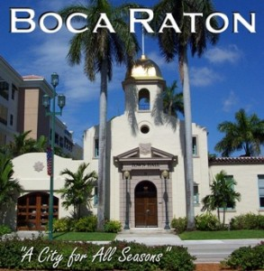 Locksmith Boca Raton