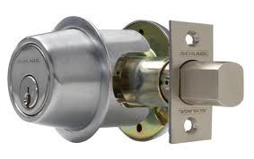 Locksmith West Palm Beach Schlage Deadbolt